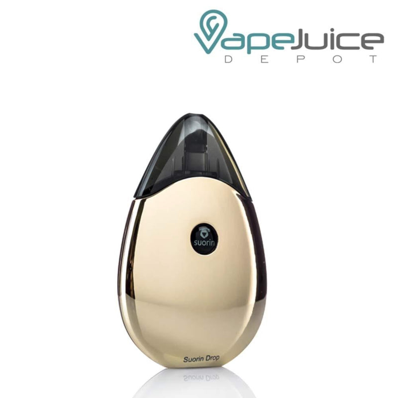 suorin drop gold Kit - VapeJuiceDepot
