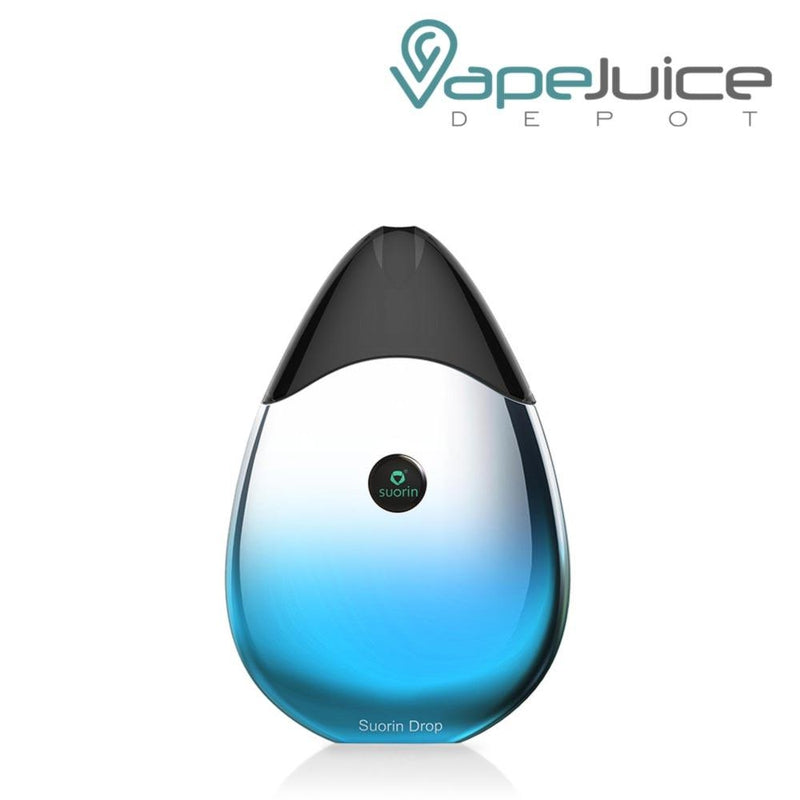 Suorin Drop ICE Blue Starter Kit - Free Shipping