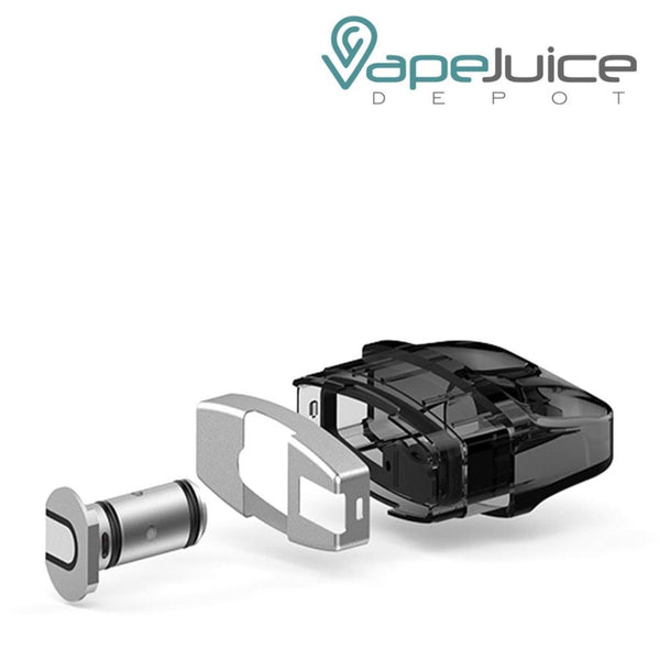 Suorin Reno Replacement Pod Cartridges - Vape Juice Depot