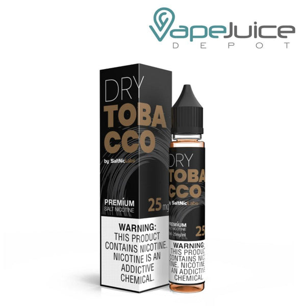 VGOD SaltNic Dry Tobacco eLiquid 30ml