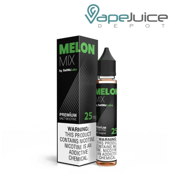 VGOD SaltNic Melon Mix e-Liquid 30ml