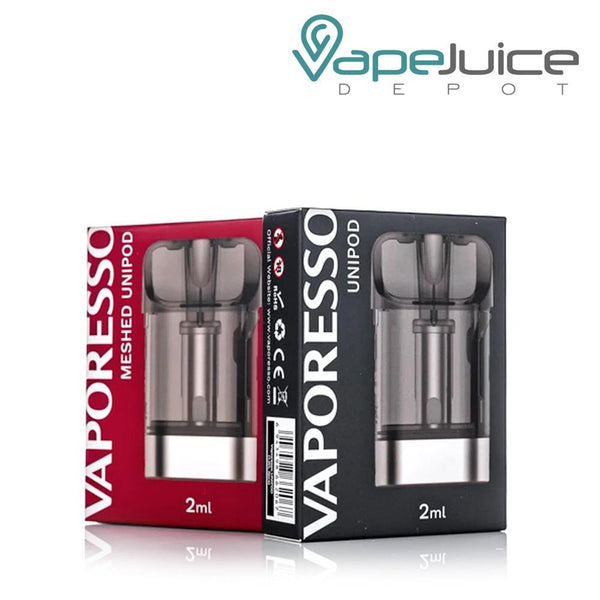 Vaporesso XTRA Replacement Pods Boxes - Vape Juice Depot