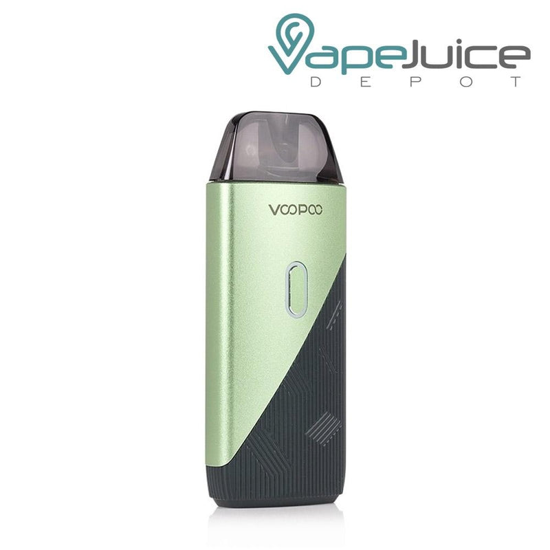 VooPoo Find S Trio Kit Green - Vape Juice Depot
