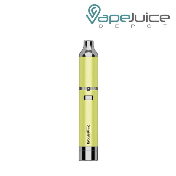 Yocan Evolve Plus Pen Kit 2020 Edition - Vape Juice Depot