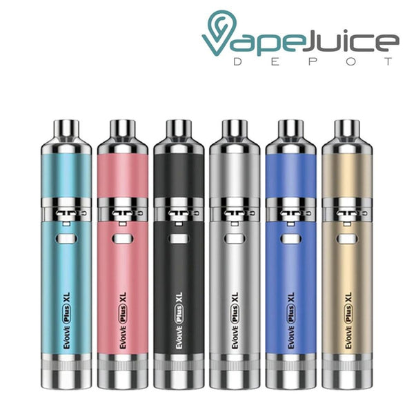 Yocan Evolve Plus XL 2020 Edition - Vape Juice Depot