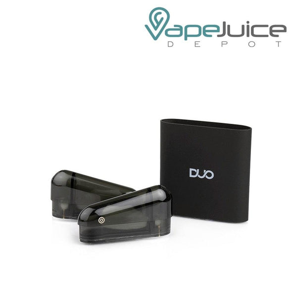 OVNS Cookie & DUO Replacement Pods - VapeJuiceDepot