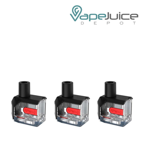 SMOK ALIKE RPM Empty Pods - Vape Juice Depot