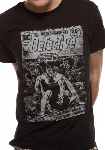 fce696d7b Vintage T-Shirts from DC Comics Free UK Delivery – LUC BAUER