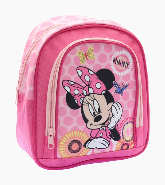 Minnie Mouse Backpack - 10 Pieces - Wholesale Pack