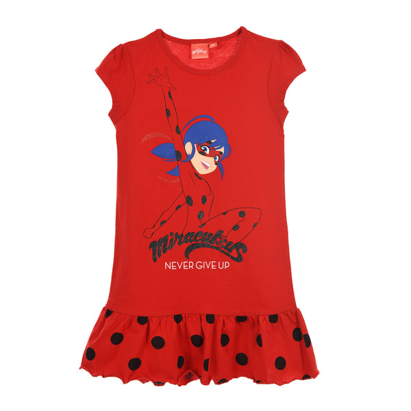 Miraculous Tales of Ladybug Dress