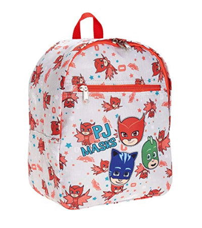 PJ Masks Girls Backpack