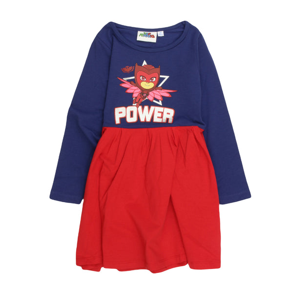 PJ Masks Dress - Blue