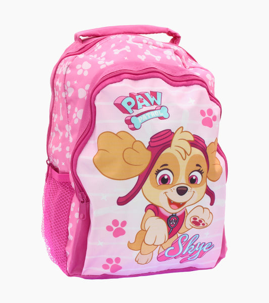 Paw Patrol Girls Backpack