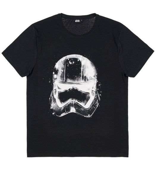 Star Wars Stormtrooper Helmet T-Shirt