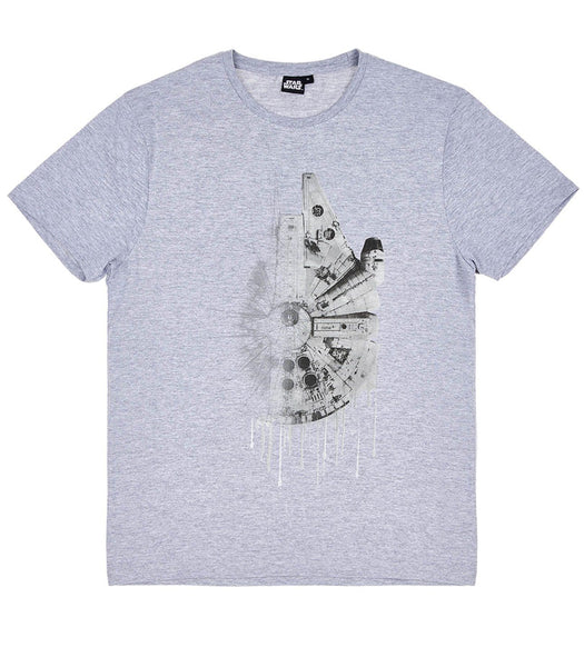 Star Wars Millenium Falcon T-Shirt