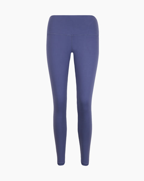 Luc Bauer Yoga Leggings - Blue