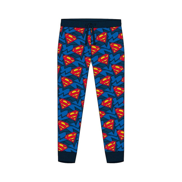 Men's Superman Lounge Pants