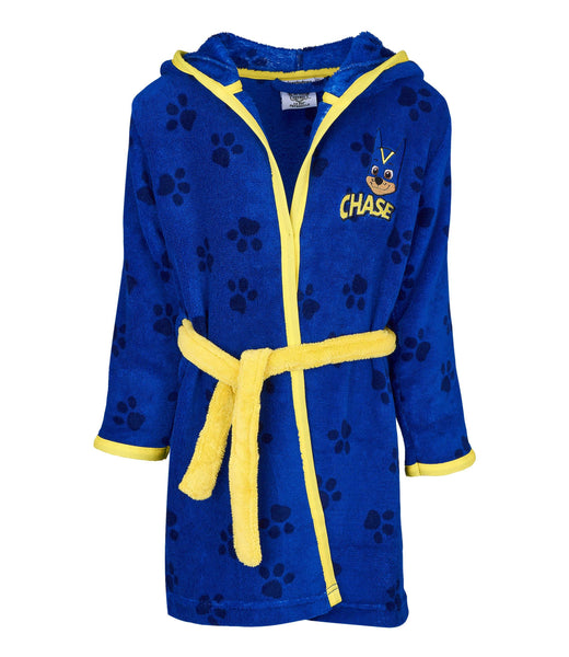 Boys Bathrobe - Paw Patrol