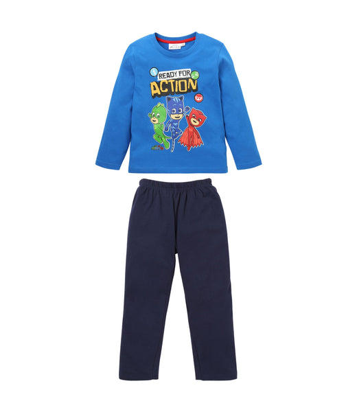Copy of Boys Pyjamas PJ Masks - Blue