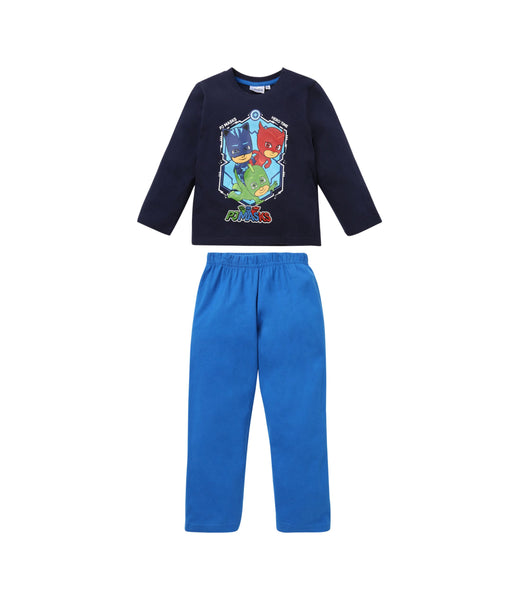 Boys Pyjamas PJ Masks - Navy Blue
