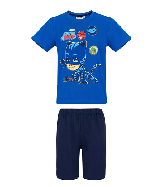 Boys Pyjamas PJ Masks - Blue