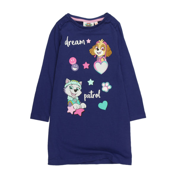 Paw Patrol Nightgown - Blue
