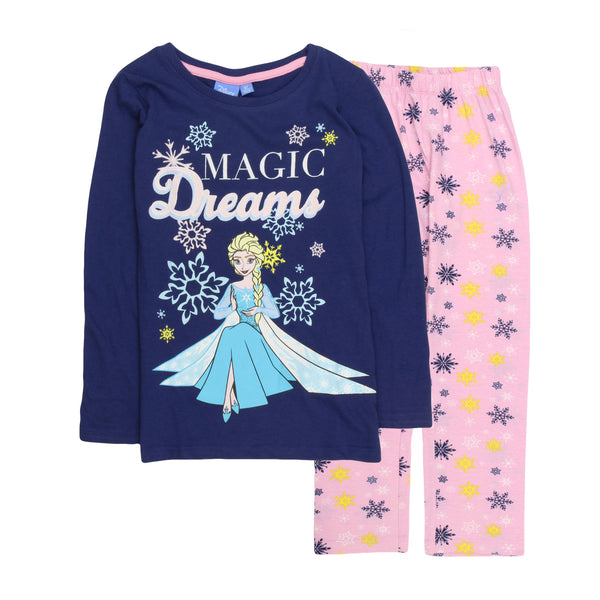 Disney Frozen Pyjamas - Blue