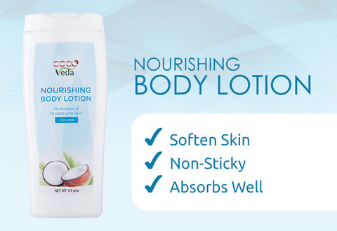 Moisturizing Body Lotion - Normal Skin (cooling)