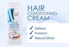 Hair Conditioning Cream (All Hair Types)