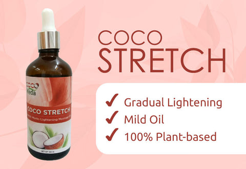 Coco Stretch Mark