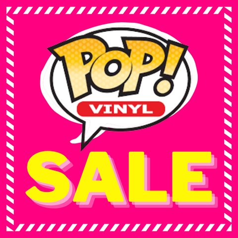 POP! SALE - any 2 for £15