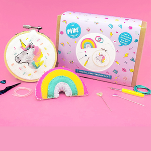 GET 10% OFF NEW CRAFT KITS