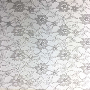 "Polyester Lace - 43"" wide"