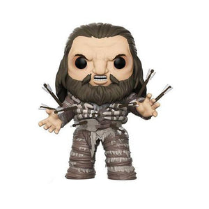 "POP! Exclusive: Game of Thrones: 6"" Wun Wun with Arrows"