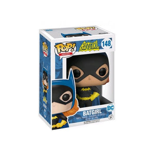 POP! EXCLUSIVE Vinyl: DC Comics: Silver Age Batgirl