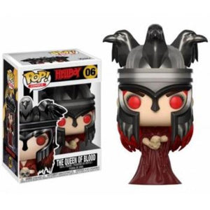 POP! Comics: Hellboy - Nimue, The Queen of Blood