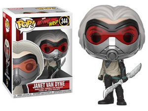POP Marvel: Ant-Man & The Wasp - Janet Van Dyne