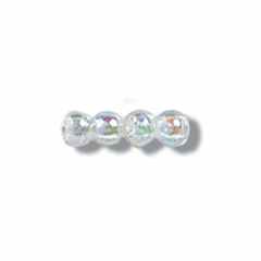 Trimits Plated Beads - Aurora