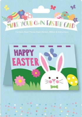 Easter - Make Your Own Card