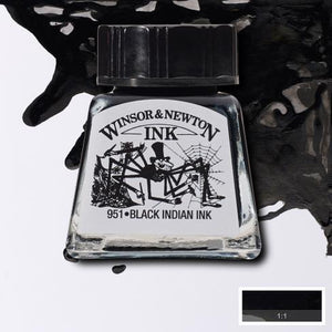 Winsor & Newton Drawing Ink - 14ml