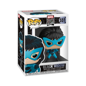 POP! Marvel: 80th Black Widow First Appearance