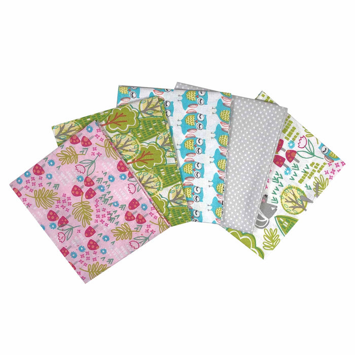Spring Day Fat Quarter Bundle