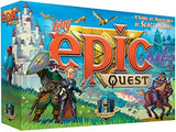 Tiny Epic: Quest