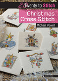 Twenty to Stitch: Christmas Cross Stitch