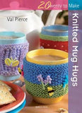 Twenty to Make - Knitted Mug Hugs