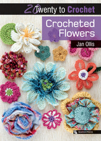 Twenty to Make: Crocheted Flowers