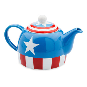POP! HOME - Marvel: Teapot: I Am Captain America