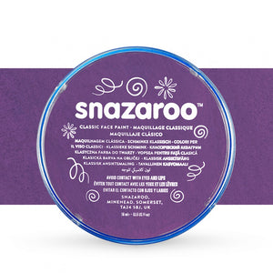 Snazaroo Classic Individual Face Paint: 18ml