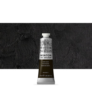 Winsor & Newton Winton Oil Colour Tube - 37ml