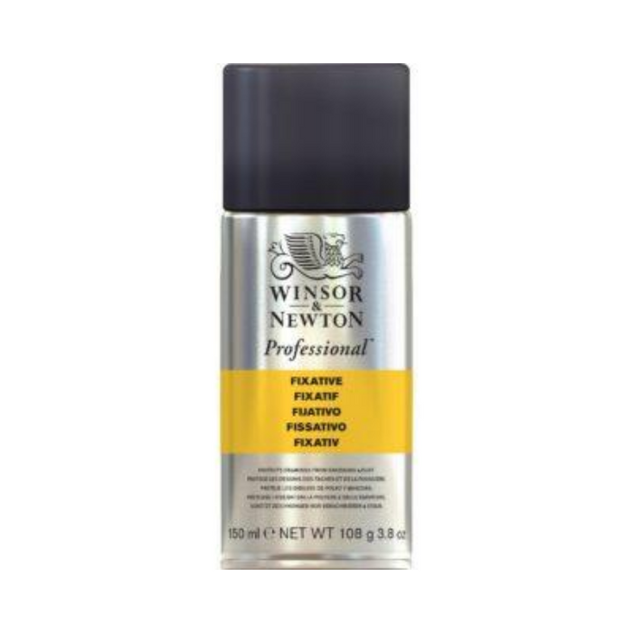 Winsor & Newton Professional Fixative Spray